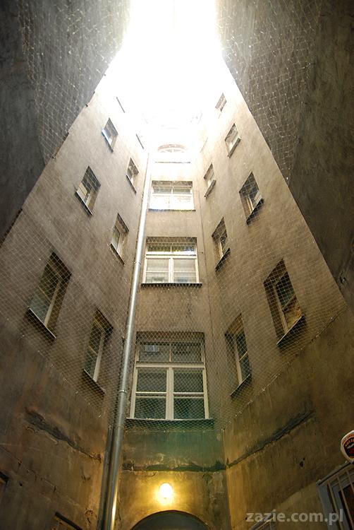 Warszawa Stara Ochota Kolonia Lubeckiego
