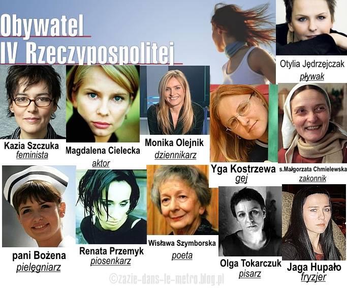 IV RP czyli świat bez kobiet