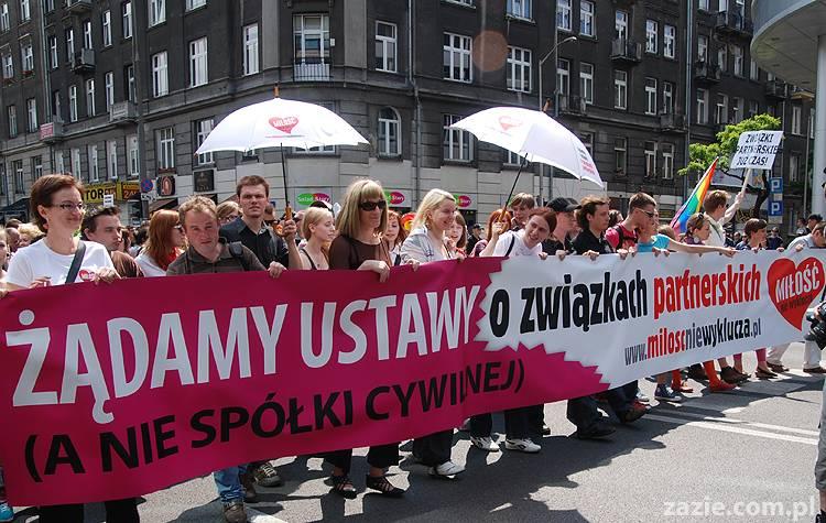 Parada Równości 2011