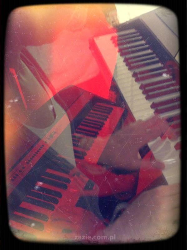 mój mały fortepianista