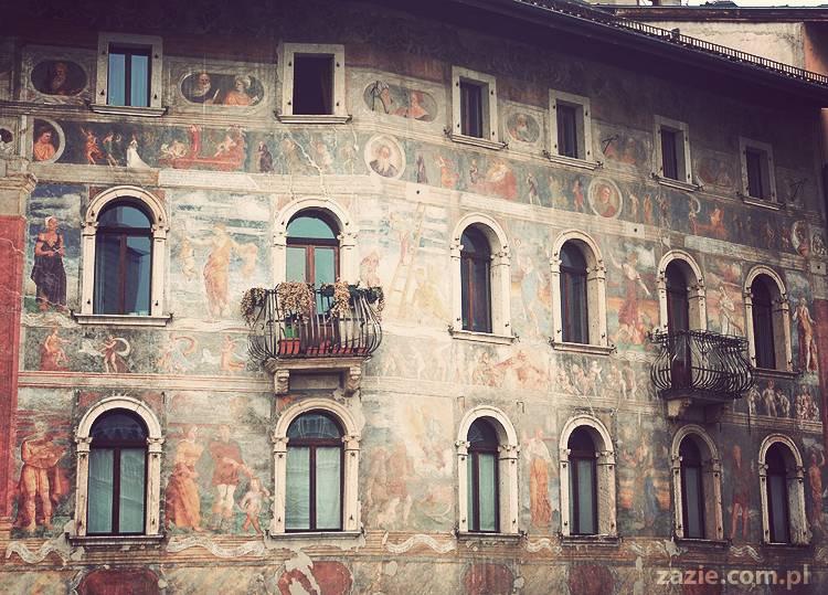 pocztówki z Trydentu   ||   postcards from Trento   (3)
