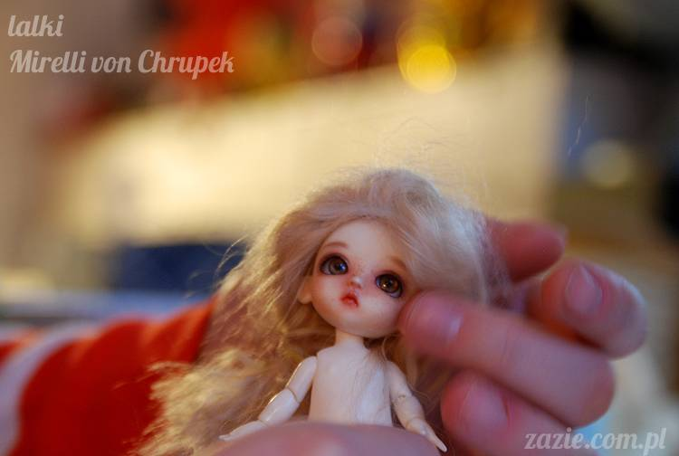 lalki Mirelli von Chrupek