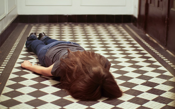 emotional planking