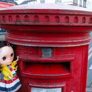 simple life of Blythe Simply Chocolate – czyli: Rarka Orka w Newport (South Wales)