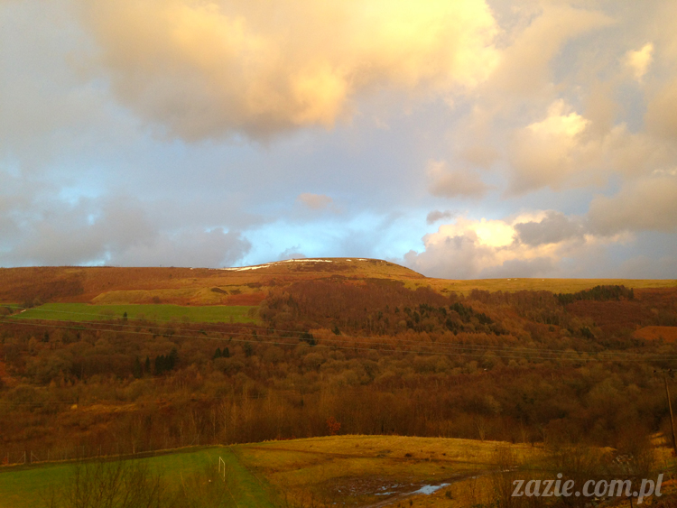 Mountain Ash, Rhondda Cynon Taf