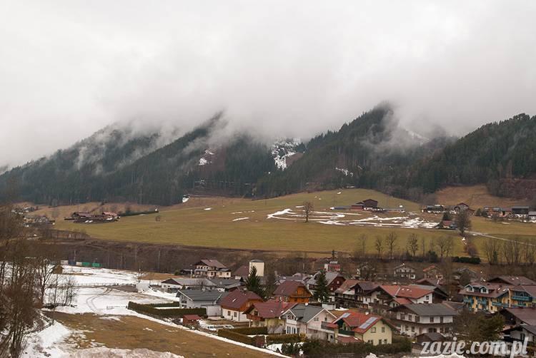 jesień, zima, śnigu ni ma… czyli:   dyskretny szum deszczu i bawarskie disko  ||  SKI hi-hi-hi ' 2013 (cz.1)