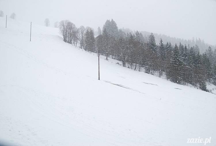 jak fotografować padający śnieg?  ||  SKI hi-hi-hi ' 2013 (cz.2)