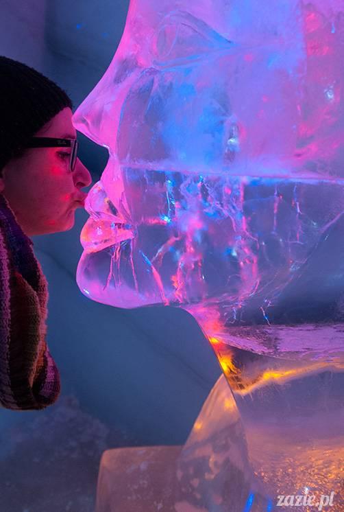 Eine Kleine Eispalast, Dachstein   ||   SKI hi-hi-hi ' 2013 (cz.4)