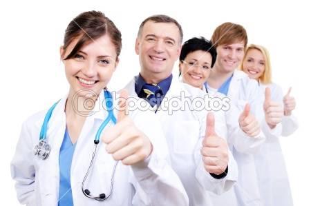 nie lękajcie się! nie pozwolimy zabobonom rządzić w polskiej medycynie!