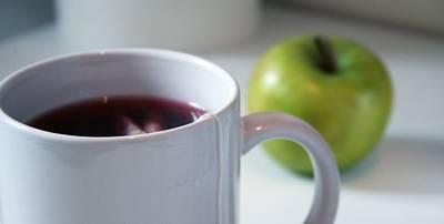 herbata_jablko