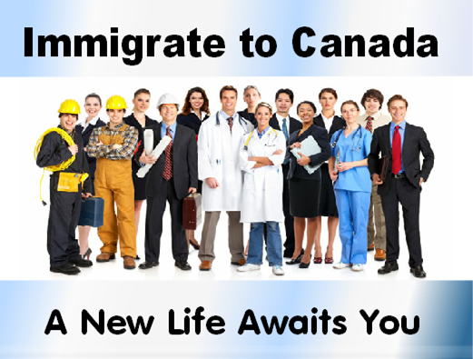 New-To-Canada
