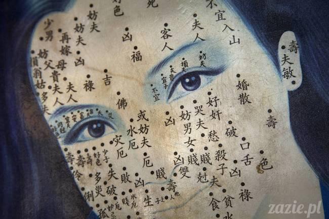chińskie zioła, akupunktura i życiodajna energia chi