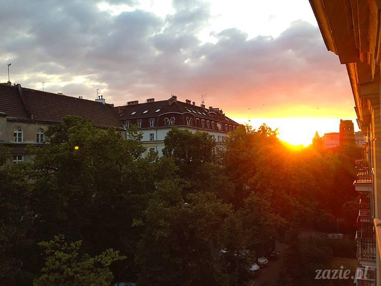 najlepsze widoki na przyszłość – tylko z ochockich balkonów