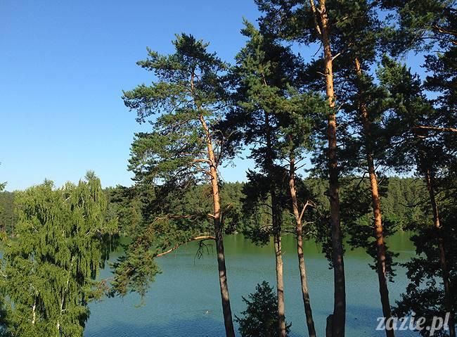 na całych jeziorach… tai chi. o wszystkich dnia porach…