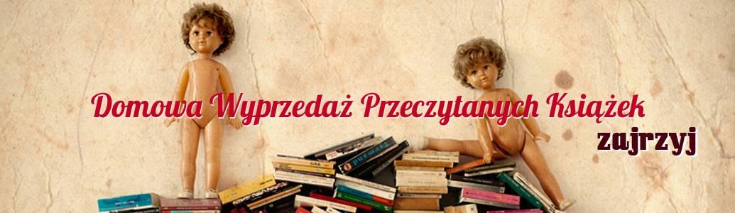 Domowa Wyprzedaż Przeczytanych Książek