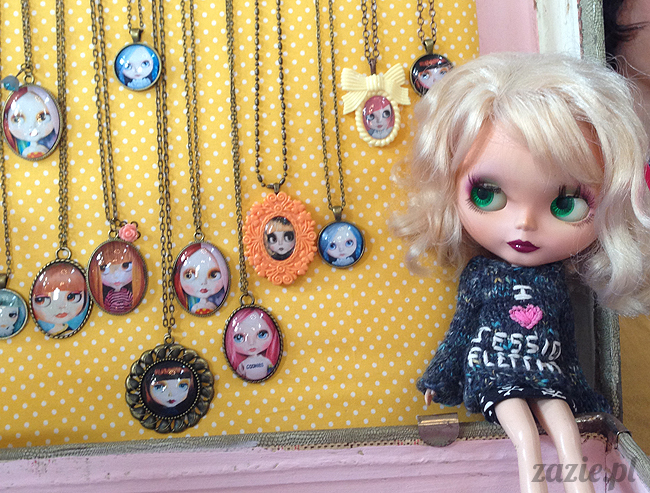 BCUK2015, Blythecon UK 2015 London Emma Mount