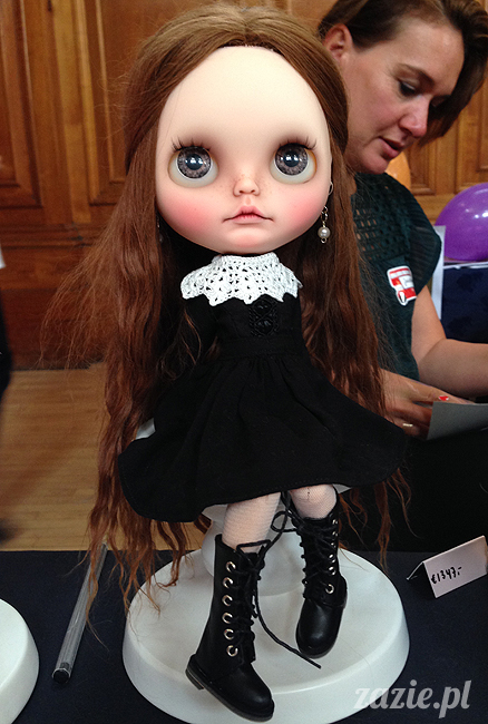 BCUK2015, Blythecon UK 2015 London, Jodie Dolls