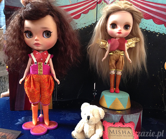 BCUK2015, Blythecon UK 2015 London, Karolin Felix