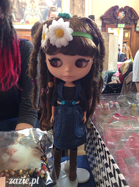 BCUK2015, Blythecon UK 2015 London, Laura Eveleigh