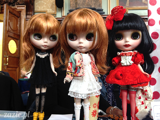 BCUK2015, Blythecon UK 2015 London, Momolita