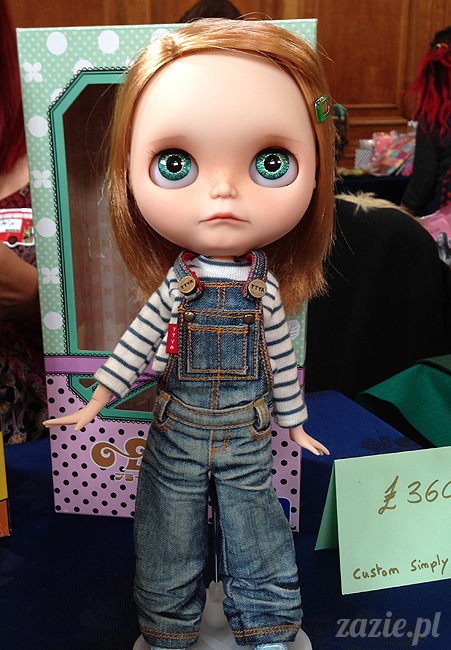 BCUK2015, Blythecon UK 2015 London, Pliskytrix