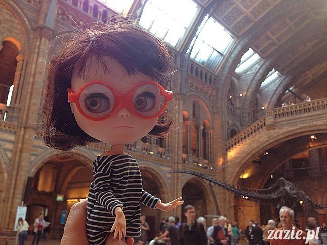 BCUK2015, Blythecon UK 2015 London, Zazie Dolls, Orka aka Mały Kasztan w Londynie