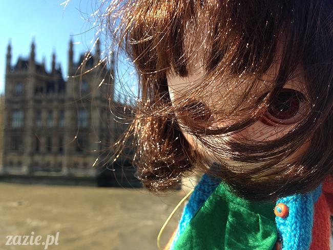 BCUK 2015, Blythecon UK 2015 London, Orka aka Mały Kasztan w Londynie