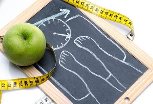 Jak skutecznie schudnąć, stosując dietę dr Beck