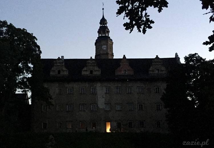 Miejsce Mocy:    Pałac Herbersteinów w Gorzanowie