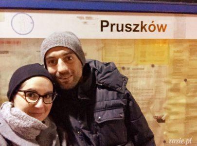 365 dni Nowego Życia ♥ STYCZEŃ:  pojechać na spacer do Pruszkowa i przypadkiem kupić tam mieszkanie
