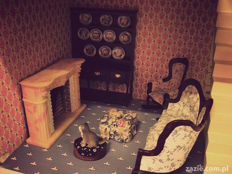 pontypridd south wales doll house emporium