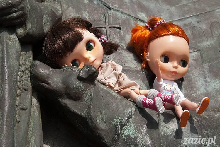 Blythe dolls Blythecon Barcelona april 2013 Blythe custom ooak dols