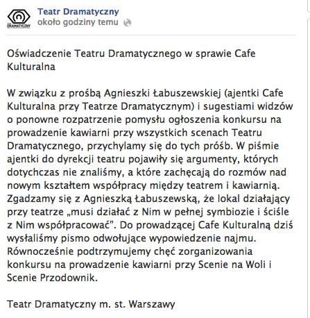 teatr_dramatyczny_oswiadczenie