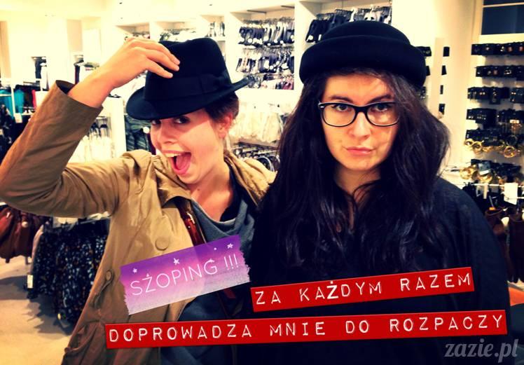 zazie_szoping
