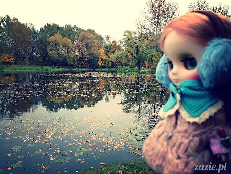 lalka Middie Blythe doll Parson Grace