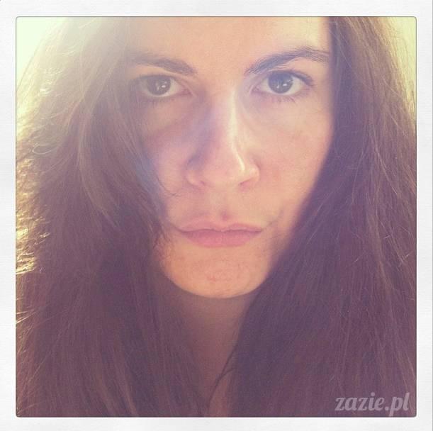 zazie_no_makeup