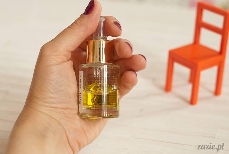 recenzje i testy kosmetyków, opinie o kosmetykach, Bielenda Argan Face Oil Sebu Control Complex