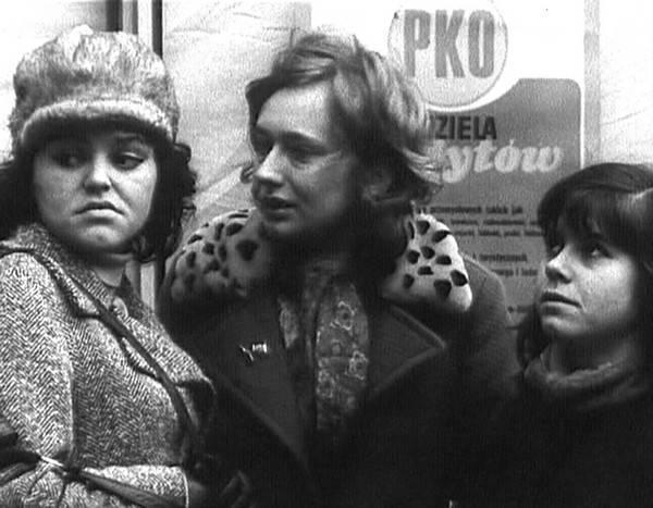 PHOTO: POLFILM/EAST NEWS  DZIEWCZYNY DO WZIECIA; FILM TELEWIZYJNY.  SCENARIUSZ I REZYSERIA: JANUSZ KONDRATIUK;  ZDJECIA: WIESLAW PYDA  PRODUKCJA: ZESPOL FILMOWY PRYZMAT; 1972