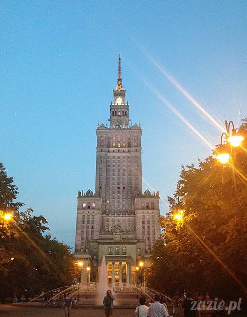 najmilsze zakończenie wakacji, Wrocław kocha Warszawę, Warszawa kocha Wrocław, Zazie i Syd, Bianeczka i Aneczka