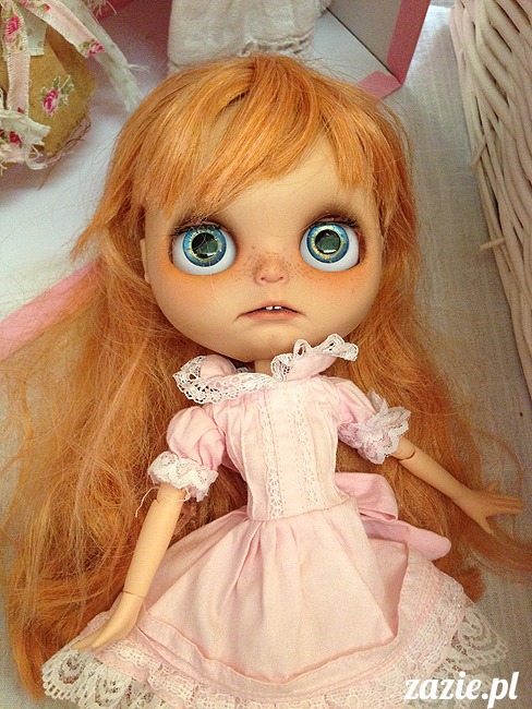 BCUK2015, Blythecon UK 2015 London, Carla Kitty Cat