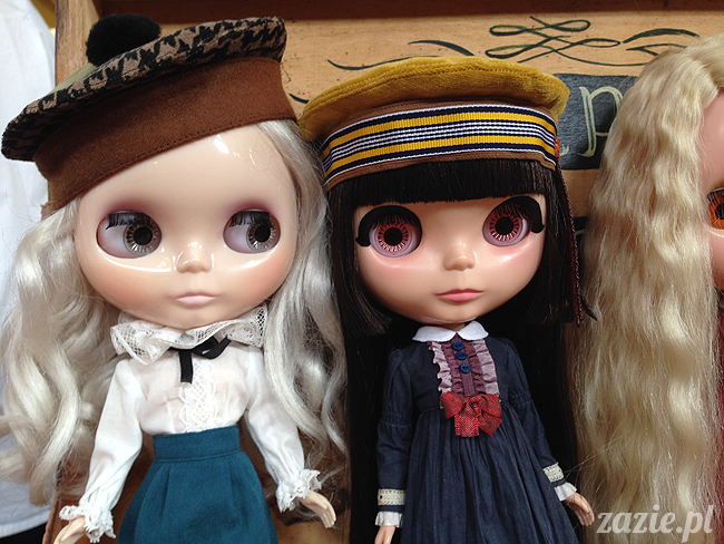BCUK2015, Blythecon UK 2015 London, Poupee Mecanique