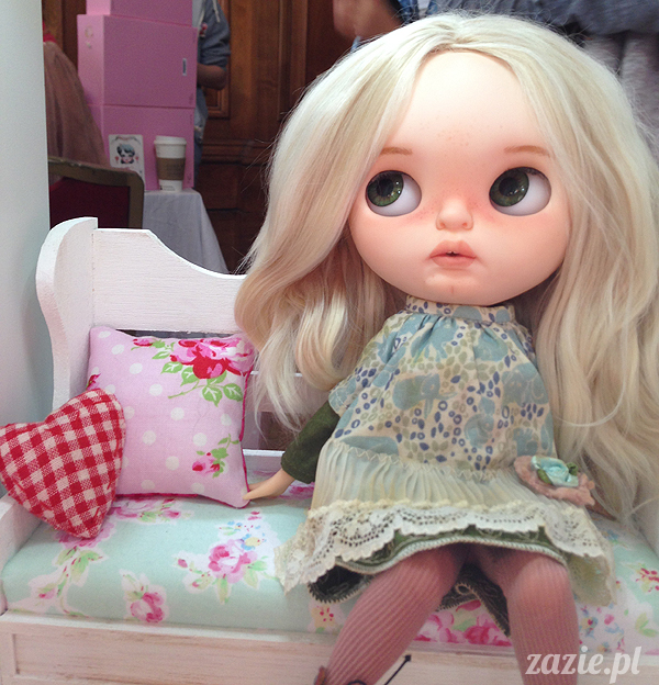 BCUK2015, Blythecon UK 2015 London, Puppelina