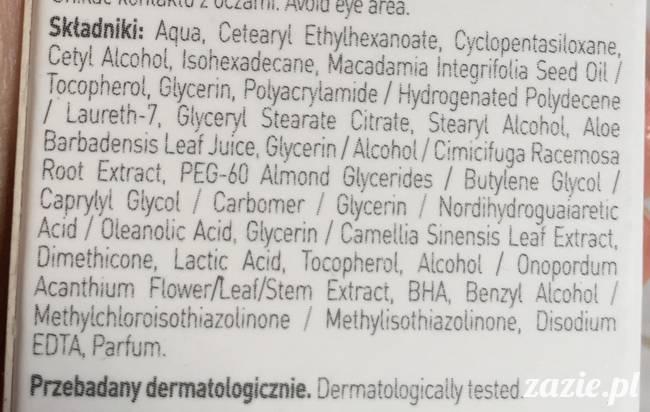 blog kosmetyczny, recenzje i testy kosmetyków, opinie o kosmetykach, bioliq dermo krem do cery tradzikowej na noc